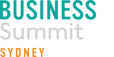 Business Summit Sydney